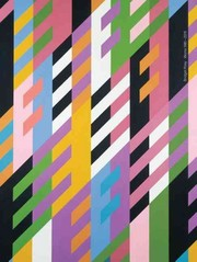 Cover of: Bridget Riley: works 1981-2015
