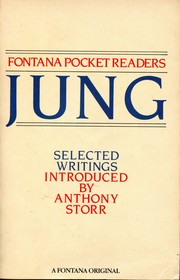 Cover of: Jung