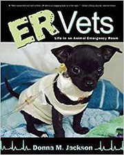 Cover of: ER Vets: Life in an Animal Emergency Room