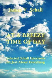 Cover of: At a Breezy Time of Day