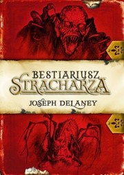Cover of: Bestiariusz Stracharza