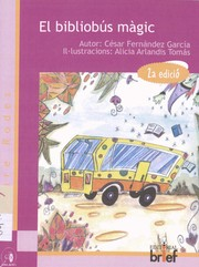 Cover of: El bibliobus màgic