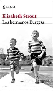 Cover of: Los hermanos Burguess