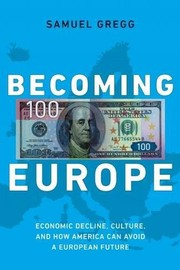 Cover of: Becoming Europe