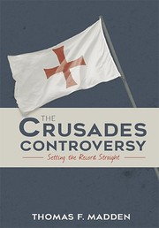 Cover of: The Crusades Controversy