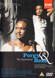 Cover of: Porgy & Bess