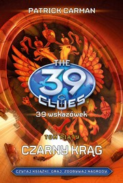 Cover of: Czarny krąg