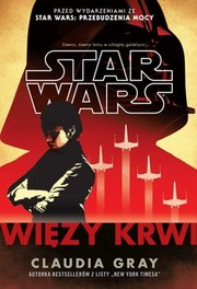 Cover of: Star Wars. Więzy krwi
