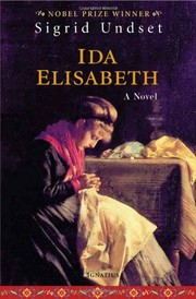 Cover of: Ida Elisabeth