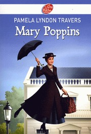 Cover of: Mary Poppins