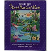 Cover of: This the World God Made