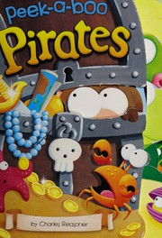 Cover of: Peek-a-boo pirates
