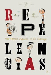 Cover of: Repelencias
