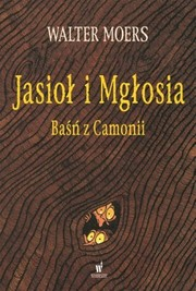 Cover of: Jasioł i Mgłosia