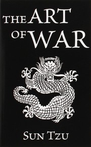 Cover of: The Art of War