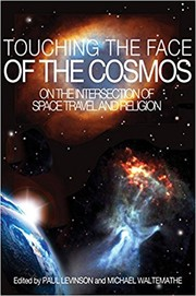 Cover of: Touching the Face of the Cosmos