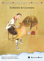 Cover of: L'albarder de Cocentaina