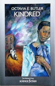 Cover of: Kindred