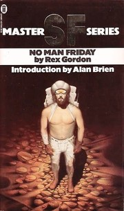 Cover of: No Man Friday