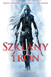 Cover of: Szklany tron