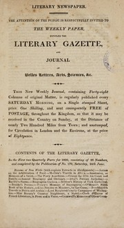 Cover of: Practical essays on strictures of the urethra and diseases of the testicles, including observation on fistula in perinaeo and hydrocele ... prefaced with some remarks on life and organization