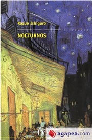 Cover of: Nocturnos