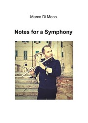 Cover of: Notes for a Symphony