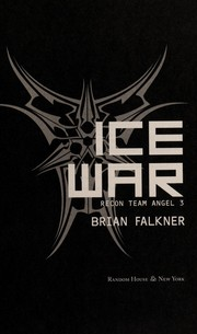 Cover of: Ice war
