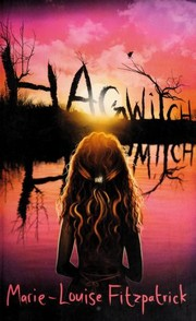 Cover of: Hagwitch