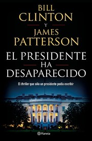Cover of: El presidente ha desaparecido
