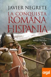 Cover of: La conquista romana de Hispania