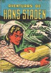 Cover of: As aventuras de Hans Staden
