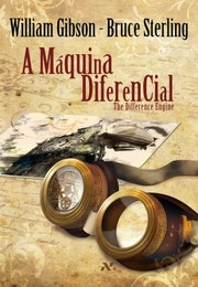 Cover of: A Máquina Diferencial
