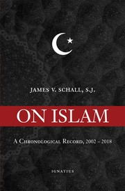 Cover of: On Islam