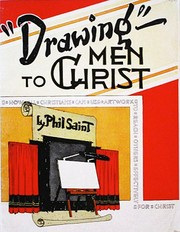 "Cover of: ""Drawing"" Men to Christ"