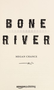 Cover of: Bone River