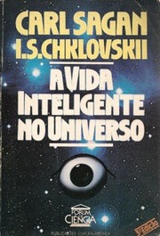 Cover of: A Vida Inteligente no Universo