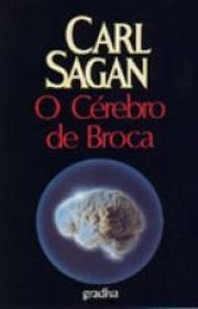 Cover of: O cérebro de Broca