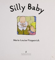 Cover of: Silly baby