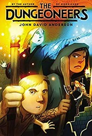 Cover of: The dungeoneers