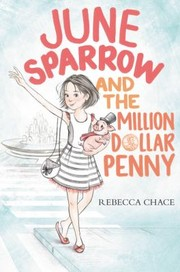 Cover of: June Sparrow and the million-dollar penny