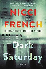 Cover of: Dark Saturday.