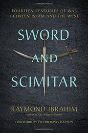 Cover of: Sword and Scimitar