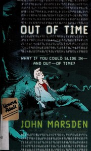 Cover of: Out of time