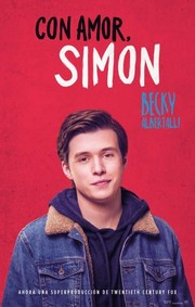 Cover of: Con amor, Simon