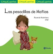 Cover of: las pesadillas de matías