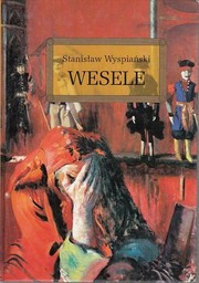 Cover of: Wesele