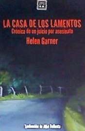 Cover of: La casa de los lamentos
