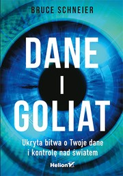 Cover of: Dane i Goliat