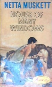 Cover of: House of many windows